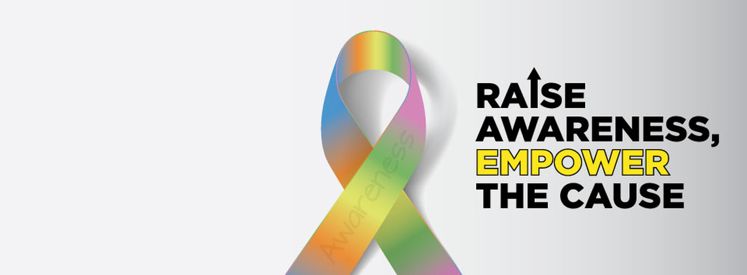 raise awareness promotional products