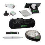 6 piece mobile accessory set