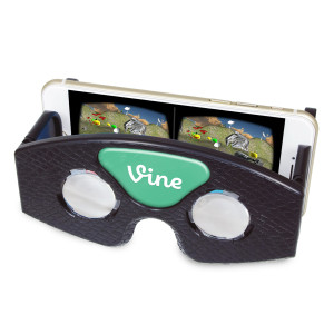 google cardboard viewer virtual reality